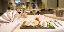 Sala da pranzo Foto - Capodanno AS Hotel Cambiago Cenone Disco e SPA