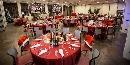 Sala Cenone Foto - Capodanno AS HOTEL LIMBIATE