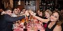 Cin Cin Foto - Capodanno AS Hotel Monza Cenone e Party