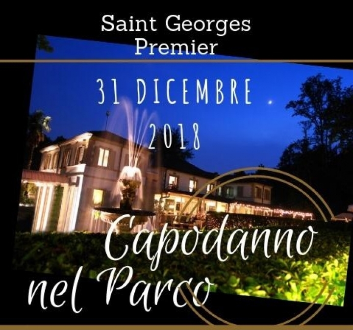 Capodanno Saint Georges Premier Monza Foto