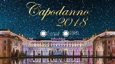 Capodanno Villa Reale di Monza Foto