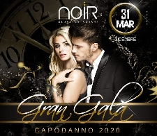 Capodanno Discoteca Noir Club Lissone Monza Foto