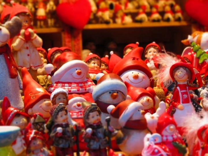 Mercatini di Natale a Monza Foto