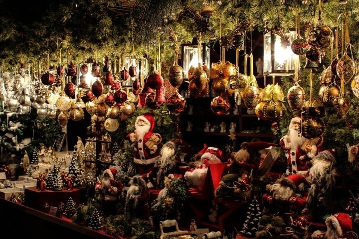 Mercatini di Natale Monza e Brianza Foto