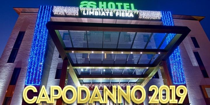 Capodanno AS Hotel Limbiate Cenone e Party Foto