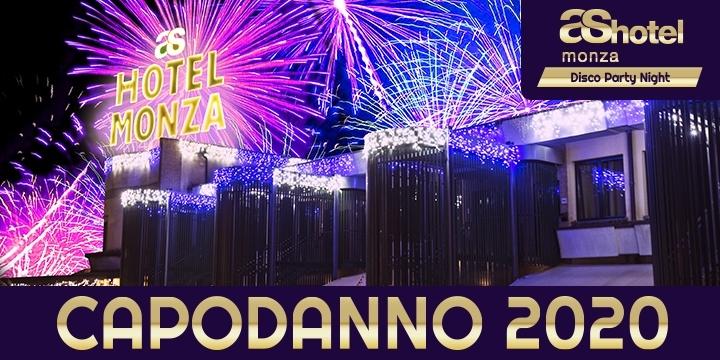 Capodanno AS Hotel Monza Cenone e Party Foto