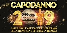Capodanno AS Hotel Monza Cenone e Party Foto