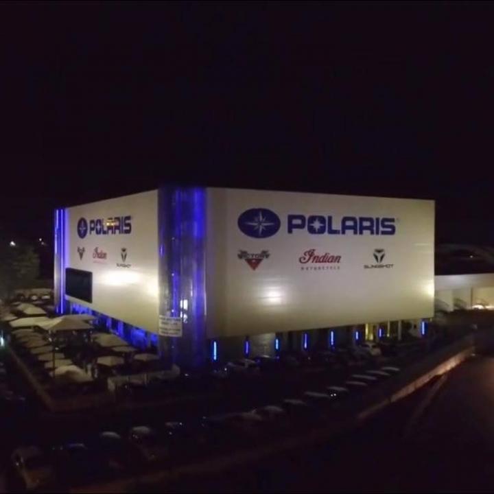 Capodanno Polaris Studio Carate Foto
