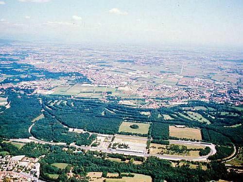 Monza Turismo monumenti