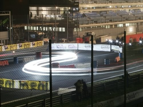 Il Monza Rally Show