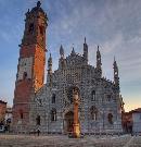 Duomo di Monza foto - capodanno monza